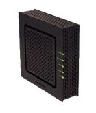 Comcast - SB6120 & Zoom 5341- upgrade cable modems